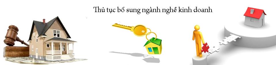 Thủ tục thay đổi ngành nghề của công ty tại Đà Nẵng