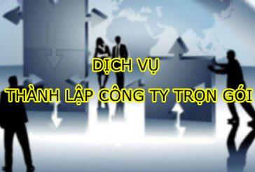 Hướng dẫn thành lập công ty tại Đà Nẵng.