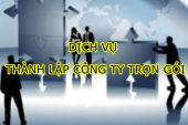 Tư vấn thành lập doanh nghiệp miễn phí tại Đà Nẵng.