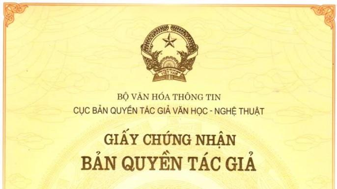 Bảo hộ quyền tác giả và quyền liên quan tại Đà Nẵng