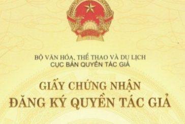 Dịch vụ đăng ký bản quyền tác giả tại Đà Nẵng