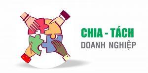 Thủ tục chia tách công ty cổ phần tại Đà Nẵng
