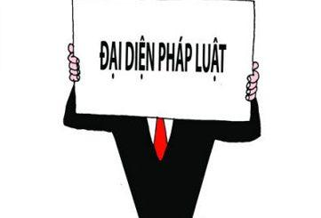 Tư vấn để thay đổi người đại diện công ty tại Đà Nẵng