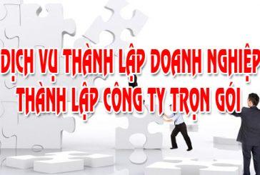Thủ Tục thành lập công ty xây dựng tại Đà Nẵng