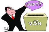 Thay đổi vốn điều lệ của công ty cổ phần tại Đà Nẵng