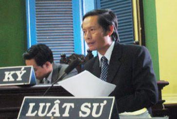 Luật sư tham gia bào chữa tại phiên tòa để bảo vệ quyền lợi cho bị cáo tại Đà Nẵng