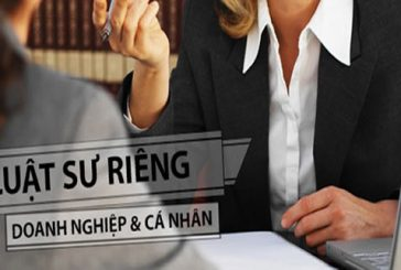 Luật sư riêng cho doanh nghiệp tại Đà Nẵng
