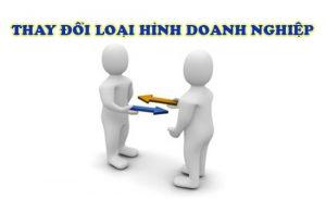 Chuyển đổi công ty TNHH 1 thành viên sang công ty TNHH 2 thành viên trở lên tại Đà Nẵng