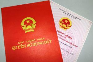 sang tên sổ đỏ tại Đà Nẵng