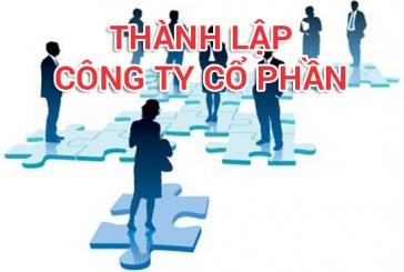 Thủ tục thành lập công ty cổ phần tại Đà Nẵng