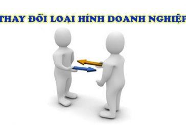 Thủ tục chuyển đổi loại hình công ty tnhh hai thành viên sang công ty tnhh một thành viên tại Đà Nẵng