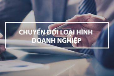 Thủ tục chuyển đổi loại hình từ công ty TNHH sang công ty cổ phần tại Đà Nẵng