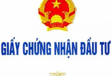 Thủ tục xin cấp giấy phép đầu tư tại Đà Nẵng
