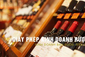 Giấy phép kinh doanh rượu tại Đà Nẵng