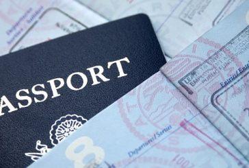 Thủ tục cấp thẻ tạm trú cho người nước ngoài tại cục quản lý xuất nhập cảnh, bộ công an