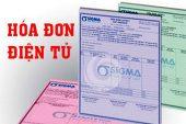 Chữ ký số trên hóa đơn điện tử